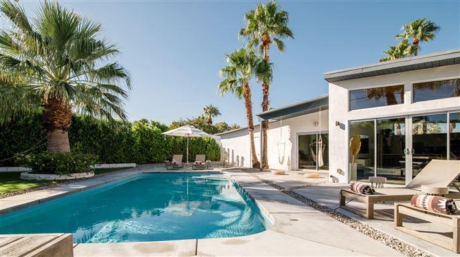 Main image for The Alexander,Palm Springs,California,USA