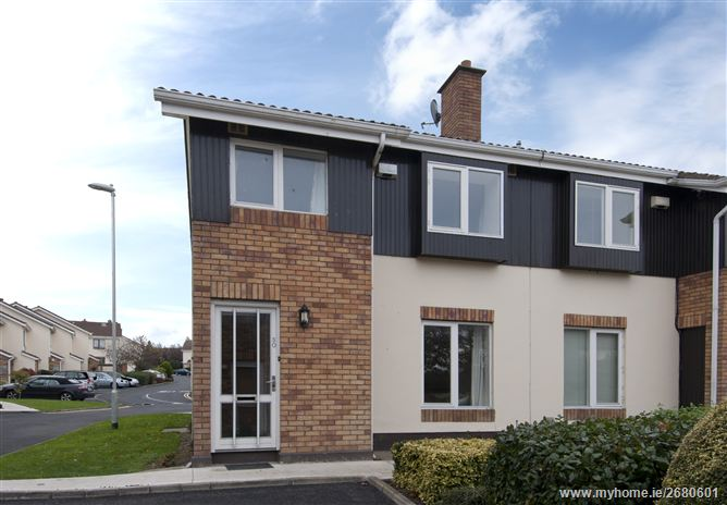 50 Rosemount Court, Booterstown,   South County Dublin