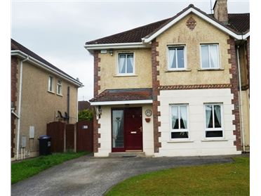 Main image of 20 Ruanbeg Avenue, Ruanbeg Manor, Kildare, Kildare
