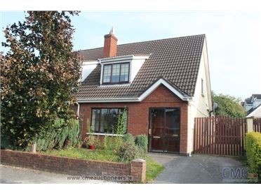 27 River Lawns, Kill, Co. Kildare