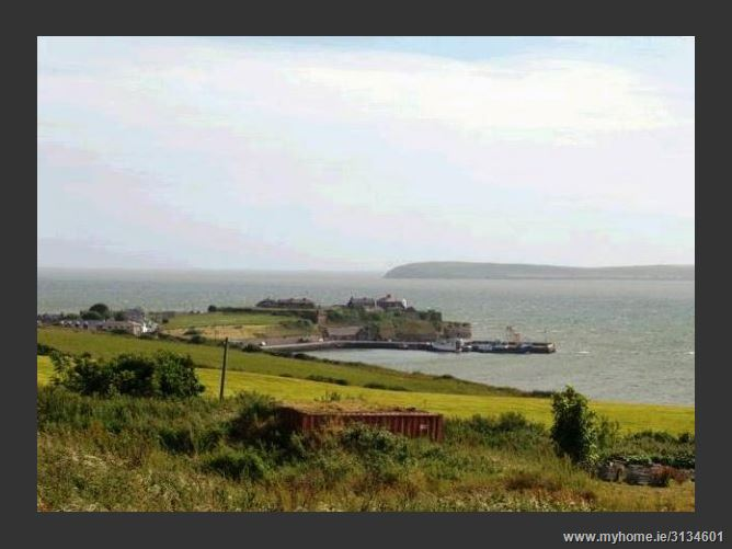 Main image for Harbour View 1,Duncannon, Wexford