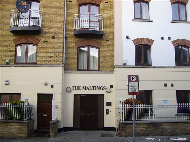 Apt 55, The Maltings, Bonham Street, South City Centre, Dublin 8