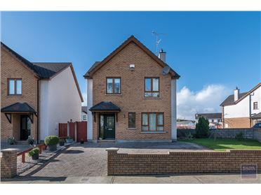 Photo of 21 Churchview, Ballyhaise, Cavan