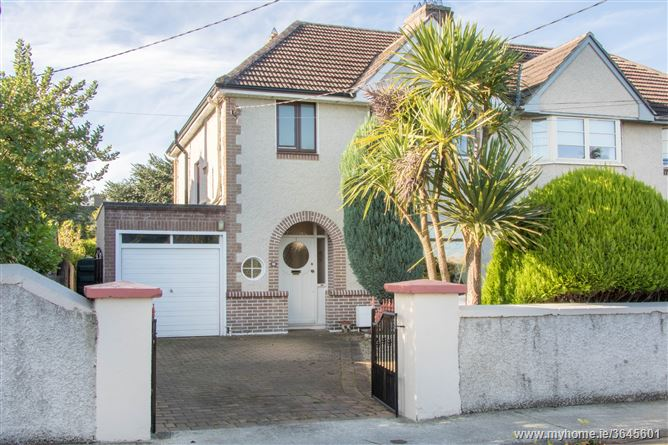 1 Station Road, Glenageary, County Dublin