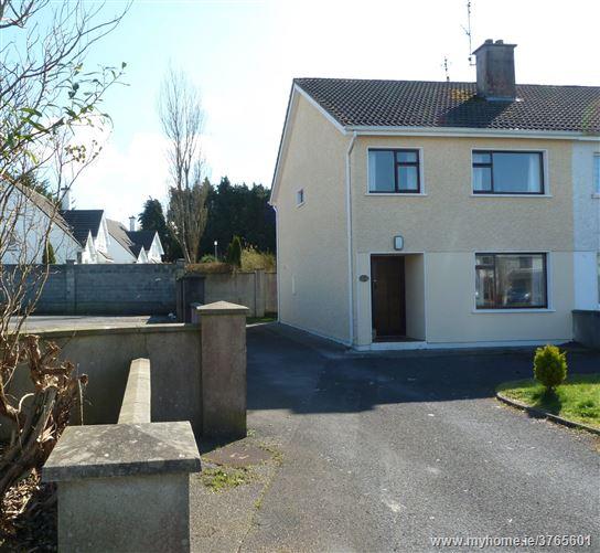 No. 19 Chestnut Grove, Castlebar, Mayo