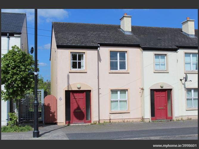 Photo of No. 1 Thomas Street, Knock Road, Kiltimagh, Co. Mayo