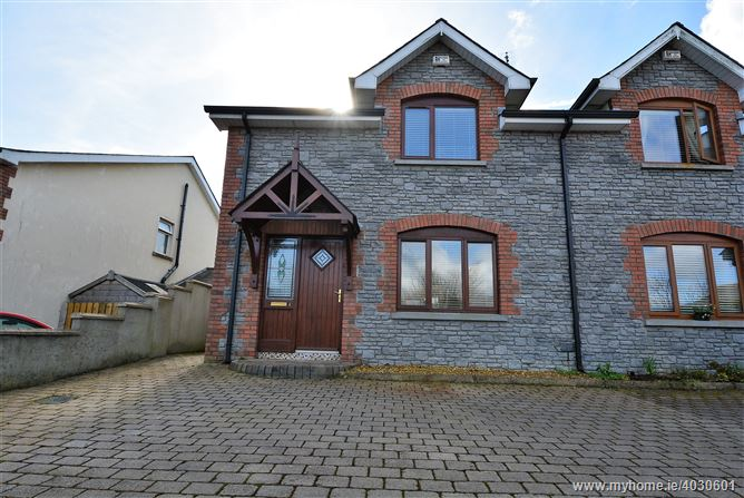 Property image of 4 Cois Cladaigh, Blackrock, Louth