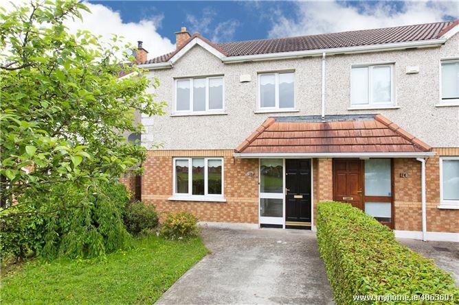 14 Manorfields Avenue, Castaheany, Clonee, Dublin 15