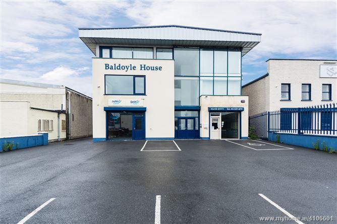 Baldoyle House, Baldoyle Industrial Estate, Baldoyle, Dublin 13