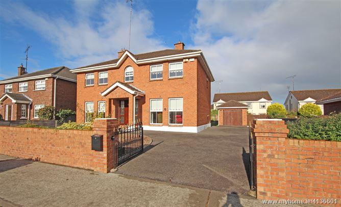 Photo of 10 Blackwater Drive, Navan, Meath
