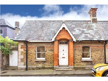 Photo of 1 Pembroke Cottages, Booterstown Avenue, Booterstown, Co. Dublin