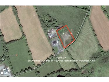 Photo of 0.79 Acres Drumaliss, Castleblayney, Monaghan