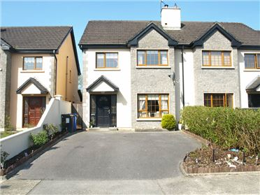 Photo of No 11 Lakeview, Glenamaddy, Galway