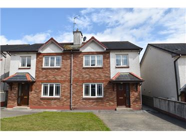 Photo of 5 Carrig Avenue, Carrig na Curra, Carrigaline, Co.Cork., Carrigaline, Cork