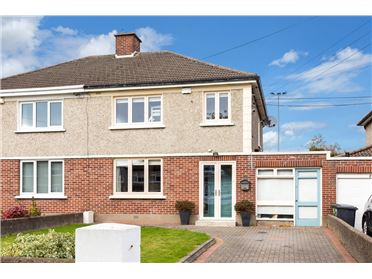 Photo of 30 Bancroft Avenue, Tallaght, Dublin 24