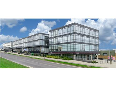 Main image of Own Door Offices, Balbriggan Business Campus, Balbriggan, County Dublin