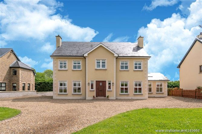 Main image for 19 Coolshannagh View, Coolshannagh, Monaghan, H18WY92