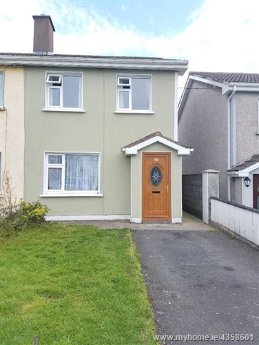 Main image for 18 Laurel Park, Newcastle, Galway City