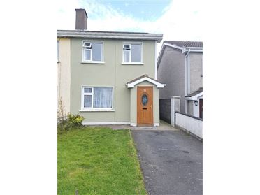 18 Laurel Park, Newcastle, Galway City
