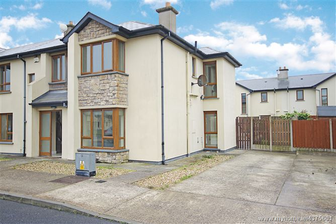 Image for 19 Elderwood, Castlebridge, Wexford