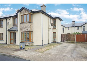 19 Elderwood, Castlebridge, Wexford