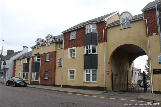 Main image for 18 Bellevue Court, Old Youghal Road, City Centre Nth, Cork