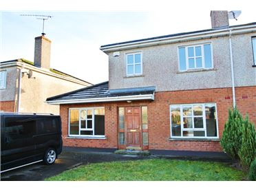 Main image of 23 Ardilaun Green, Mullingar, Westmeath