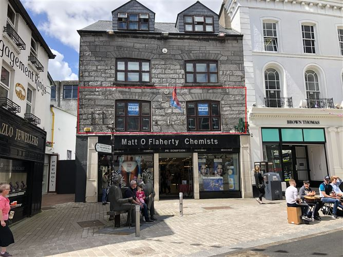 Main image for First Floor 16/18 William Street, Galway City, Galway