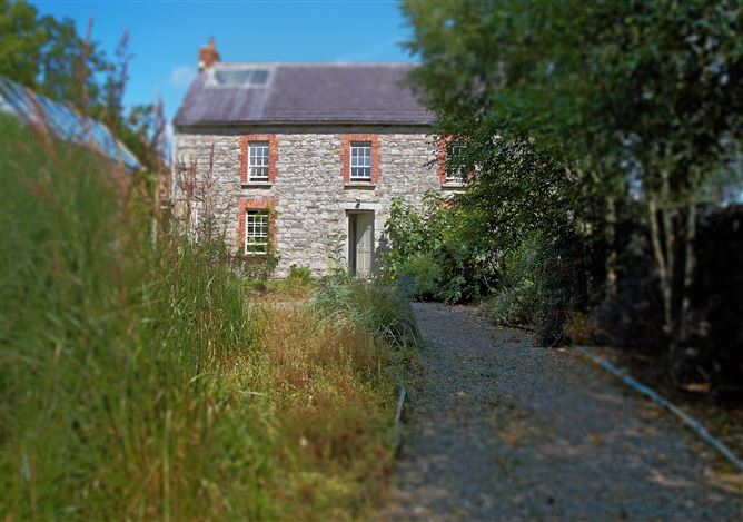 Main image for The Farmhouse, Ballilogue, Inistioge, Kilkenny