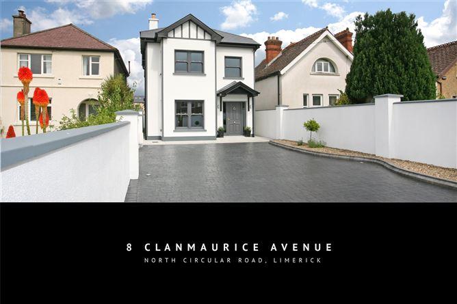 Main image for Carmel, 8 Clanmaurice Avenue, Ennis Road, Limerick, V94 FPT3