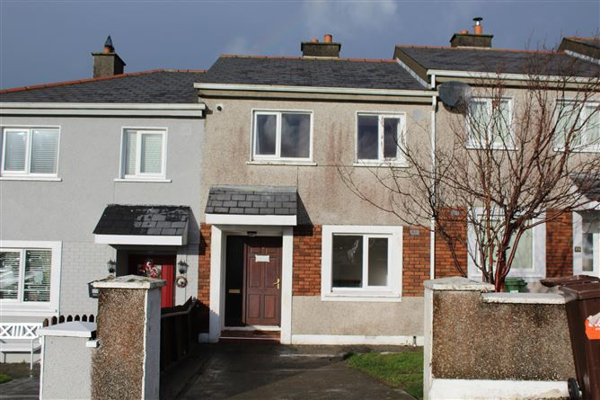 16 St Catherines Grange, Waterford City, Waterford