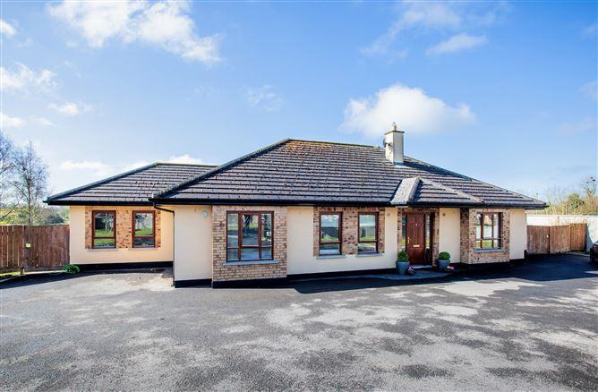Main image for 3 Kildoon Wood, Nurney, Kildare