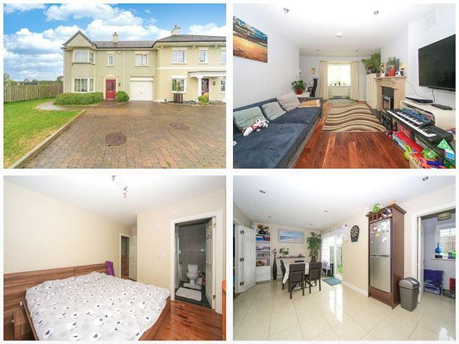 Main image for 102 Laurel Drive,Esker Hills,Portlaoise,Co. Laois,R32 D9HK