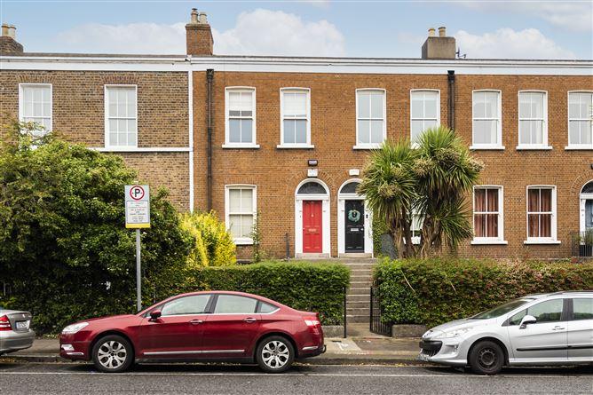 Main image for 10 LEESON COURT, Leeson Street Upper, Donnybrook, Dublin 4