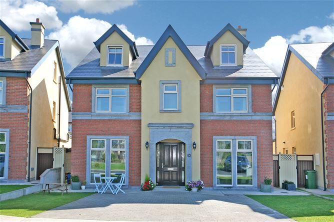 Main image for 34 Caislean Nua, Golf Links Road, Castletroy, Limerick