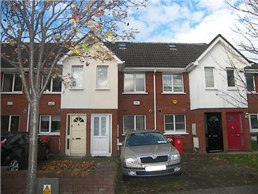 11 Griffith Walk, Drumcondra,   Dublin 9