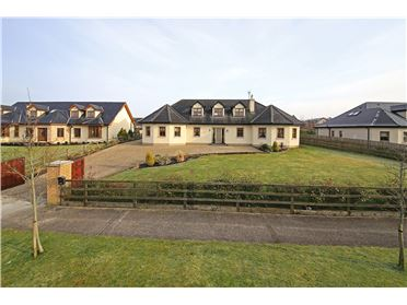 21 Stephenstown Court, Two Mile House, Co Kildare