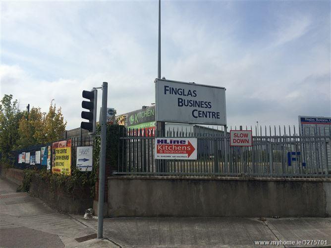 Finglas Business Centre, Glasnevin,   Dublin 11