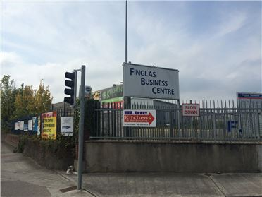 Photo of Finglas Business Centre, Glasnevin,   Dublin 11