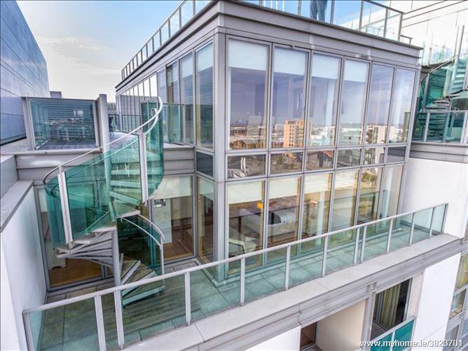 40 Saunders - Penthouse Spencer Dock, Spencer Dock, Dublin 1