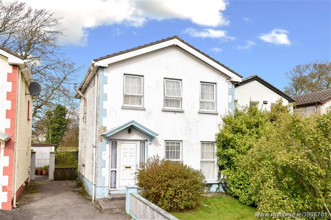 Photo of 45 Wellpark Grove, Wellpark, Galway