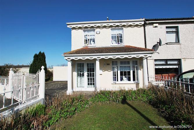 Lot 1 - House @ 44 Harelawn Drive, Clondalkin, Dublin 22