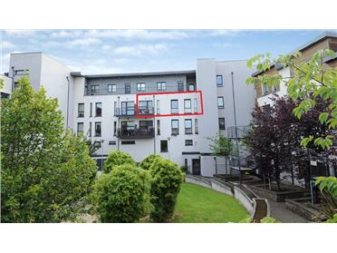 Property image of 31 The Plaza, Blackpool, City Square, Cork City