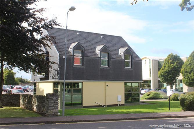 The Lodge, University Technology Centre , Curraheen, Cork