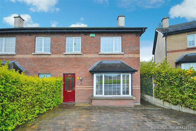 45 Fairgreen Park, Mullagh, Cavan
