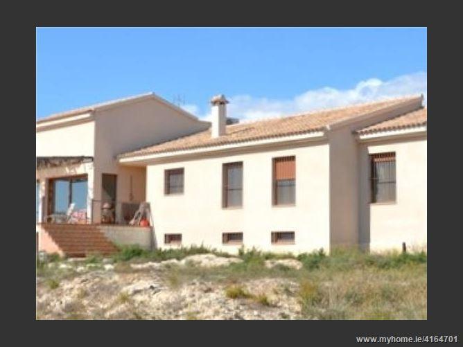 Sector, 03110, Mutxamel, Spain