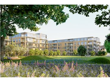 Main image for 3 Bedroom Home at Marianella , Rathgar, Dublin 6