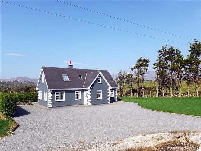 Main image for Castletownbere (487), Castletown Berehaven, Cork