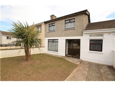 Main image of 26 Oakley Grove, Graiguecullen, Carlow