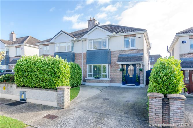 Main image for 24 Capdoo Park, Clane, Kildare